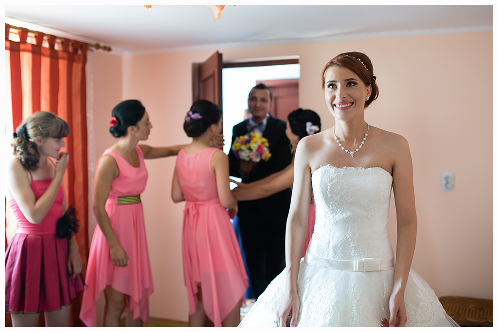 Fotograf profesionist - Wedding Photo Art Bacau
