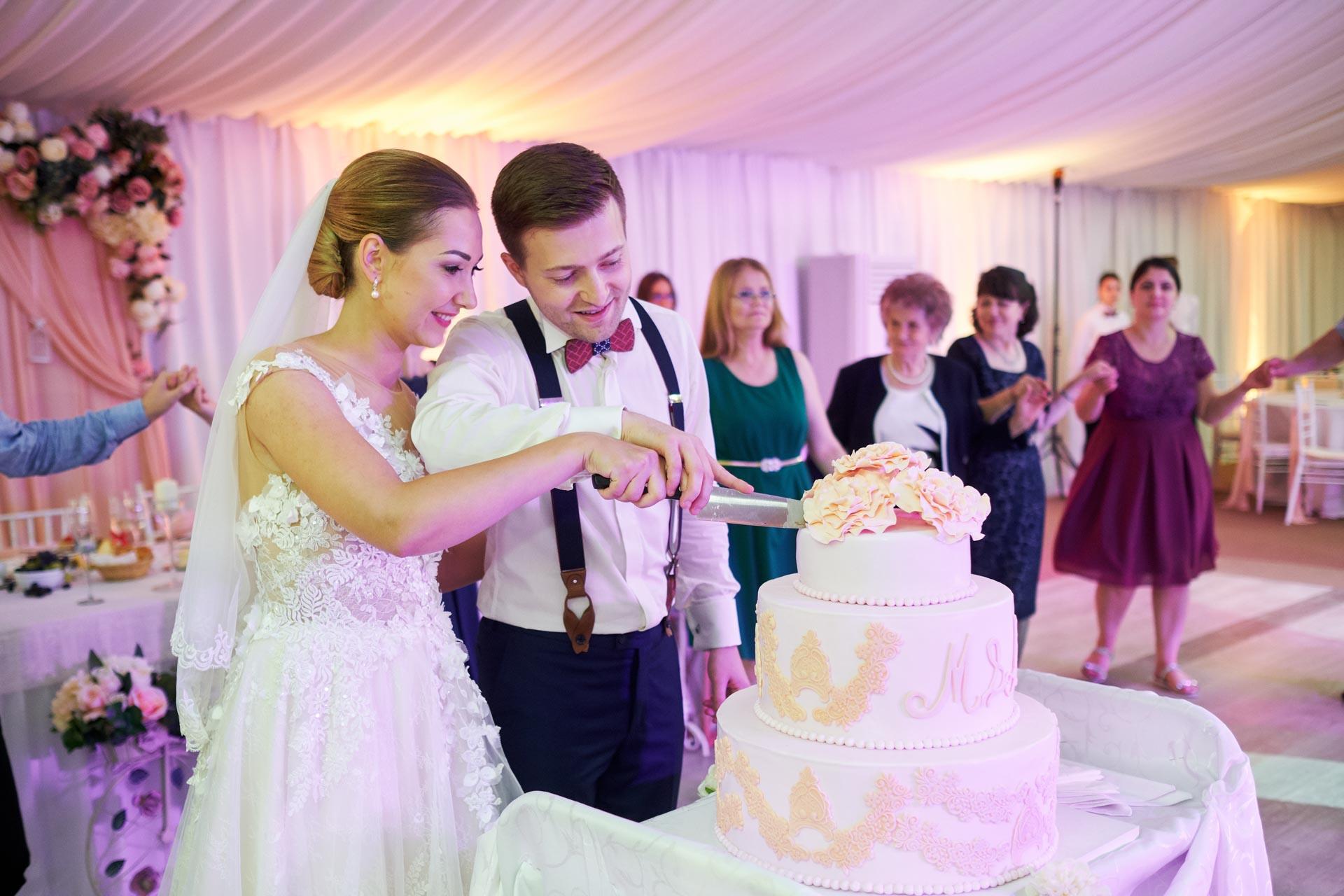 Fotografi nunti Bacau