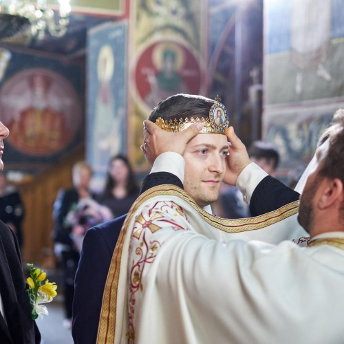 Fotografi nunti Iasi